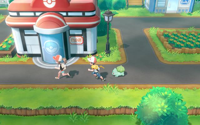 Internet phản ứng với Pokémon khi chuyển đổi