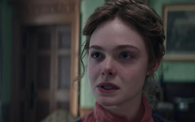 मैरी शेली ट्रेजिकली फ्लैट कमिंग-ऑफ-एज फिल्म है