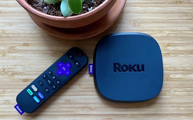 Roku lancera sa première série exclusive ce mois-ci avec Cypher