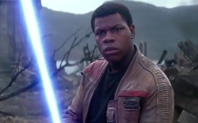 Dark MAGA: Une étude révèle que les fans racistes de Star Wars fous du Black Stormtrooper sont des trolls Trump et des robots russes
