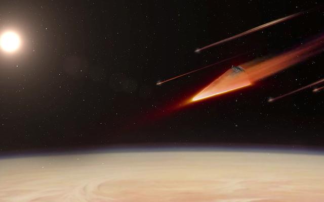 Un fan crée une alternative Star Wars: The Force Awakens Opening basé sur les storyboards originaux de JJ Abrams