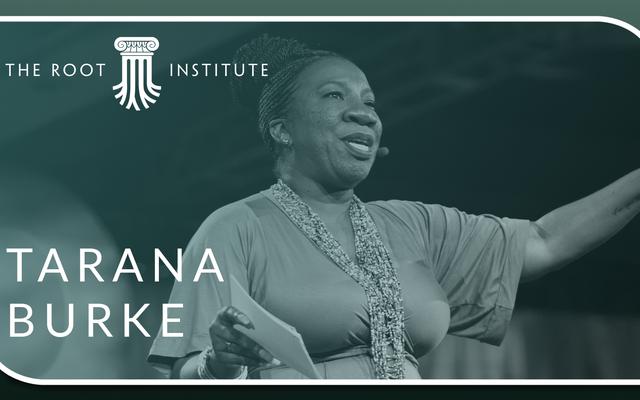 El movimiento será interseccional: Tarana Burke sobre la inclusión, la integridad y la evolución de mí también