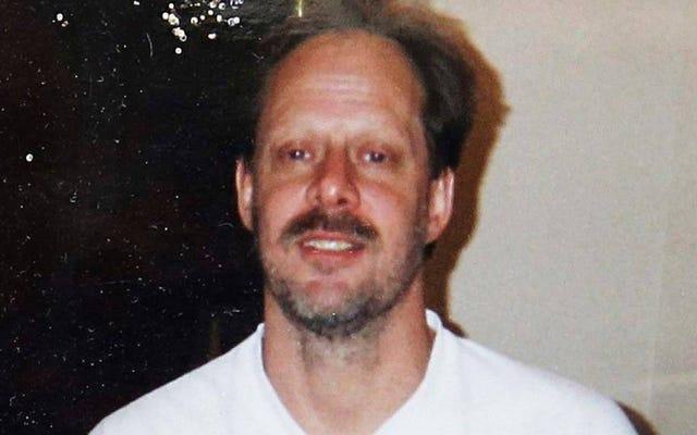 レポート:児童ポルノ容疑で拘束されたラスベガスの射手スティーブンパドックの兄弟