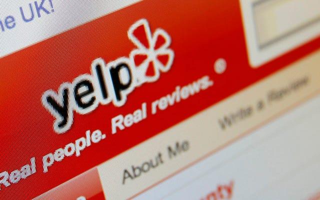 กฎของศาล Yelp ต้องระบุตัวผู้ใช้ที่ไม่ระบุชื่อในคดีหมิ่นประมาท