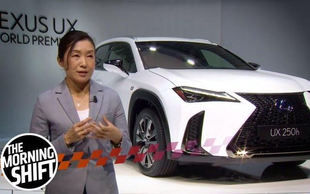 日本の自動車メーカーは今、もっと女性を雇うべきだと気づいています
