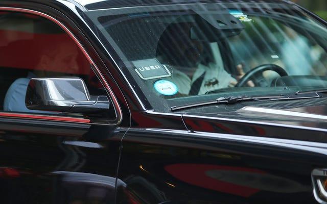 Uberの訴訟は性的暴行を防ぐためにUberが行うことができる実行可能な変更をリストします