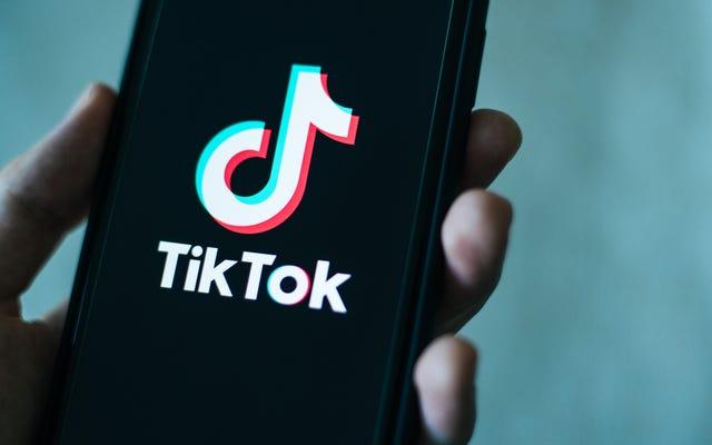 お子様のTikTokアクセスを制限する方法
