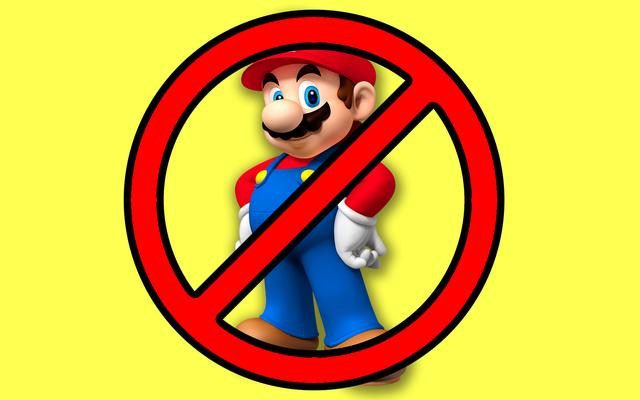 Sony saca la popular creación de Mario de Dreams después de la queja de Nintendo
