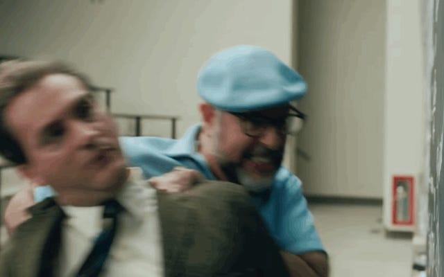 Trik Rahasia Yang Digunakan Trailer Untuk Membuat Anda Seperti Film, Menurut Ahli Trailer
