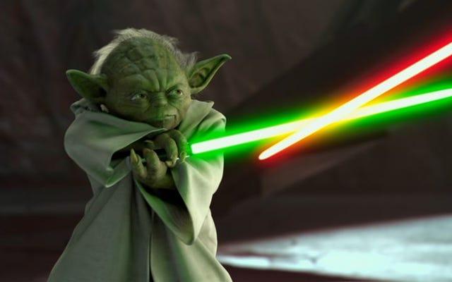 พรีเควล Star Wars ไม่สมควรได้รับความเกลียดชัง