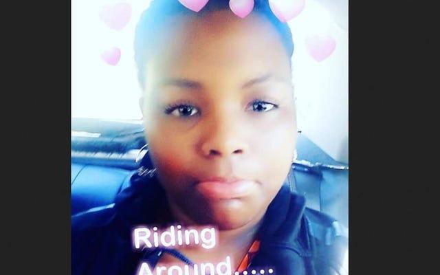 Kayıp Michigan Çocuğunun Akrabalarına Gönderilen Fidye Metni