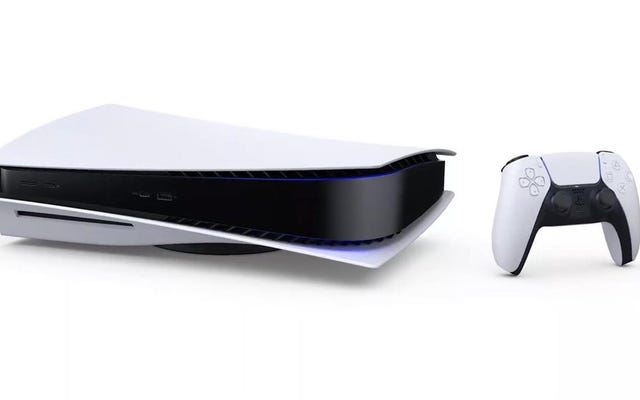 Đơn đặt hàng trước PS5 đã là một Clusterfuck hoàn chỉnh