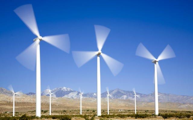 風力発電がついにアメリカで離陸する理由