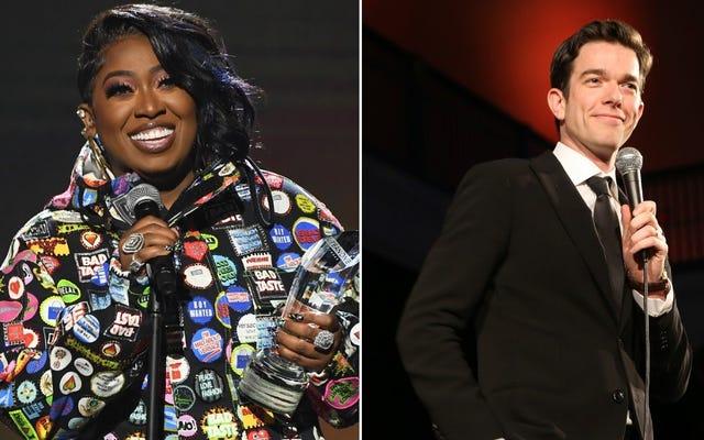 Missy Elliott, John Mulaney zagra w filmie o Kopciuszku, chyba nie mamy innego wyboru, jak tylko zobaczyć