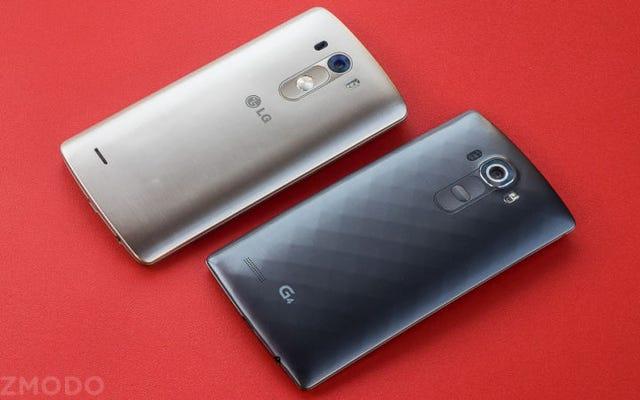 Plotki o LG G5: wszystko, co myślimy, co wiemy