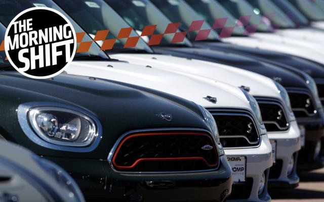 I tassi di interesse stanno diventando troppo alti per gli acquirenti di auto nuove