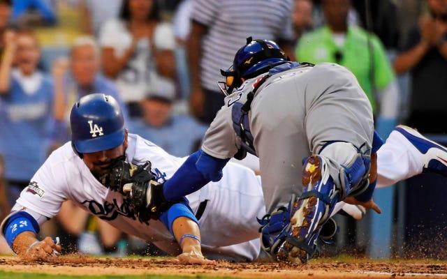 MLBリプレイブースはドジャースの実行に費用がかかりましたか?