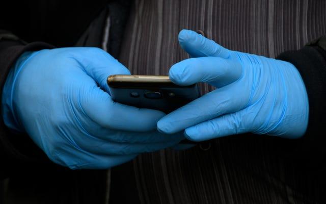 ヨーロッパの主要プレーヤーがコロナウイルス追跡アプリプラットフォームを推進
