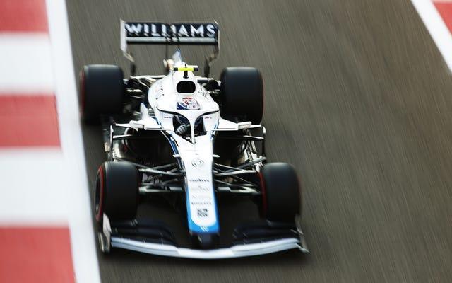 Williams F1 étend sa collaboration technique avec Mercedes
