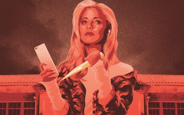 Buffy contre les vampires veut votre sang
