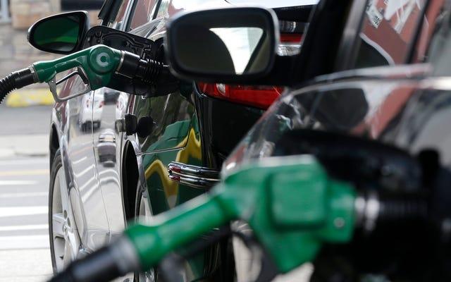 Qu'arrive-t-il à un moteur à essence si vous êtes confus et que vous y mettez du diesel