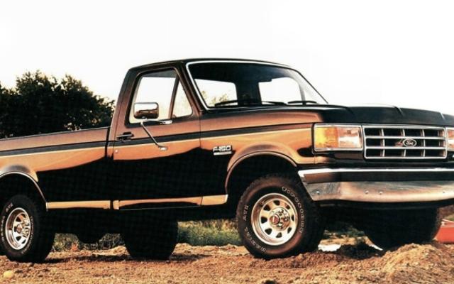 フォード300直列6気筒が史上最高のエンジンの1つである理由はここにあります