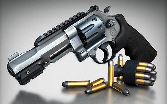 Les joueurs de Counter-Strike détestent vraiment le nouveau pistolet du jeu