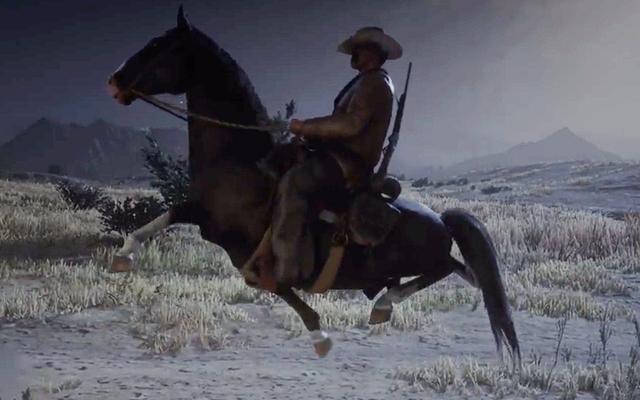Rockstarがゲームを壊した後、最新のRedDeadオンラインアップデートをロールバック