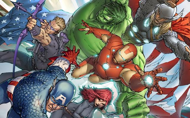 Les meilleures bandes dessinées pour les fans de l'univers cinématographique Marvel