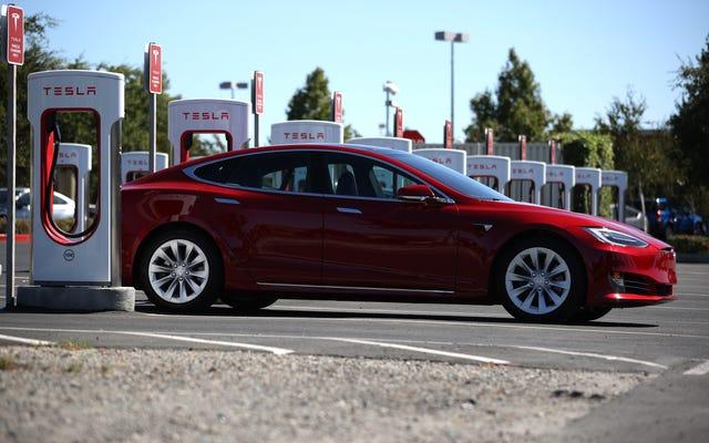 2021年の自動車の予測は何ですか?