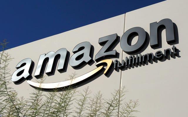 Une étude sur Amazon et les faux CD fait des réclamations massives après avoir testé moins de 100 albums