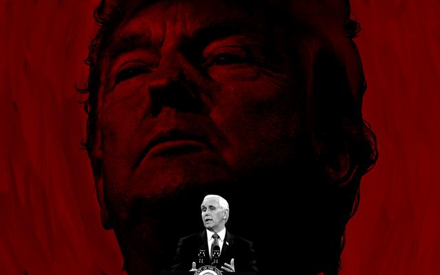 Дональд Трамп ведет активистов против абортов в землю обетованную