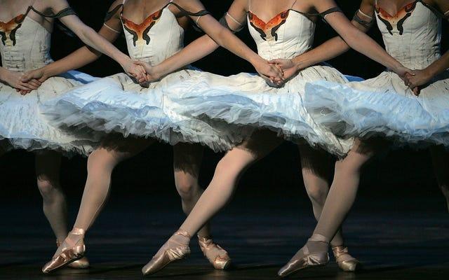 Pequeñas cosas bonitas y el encanto atemporal de los dramas de ballet
