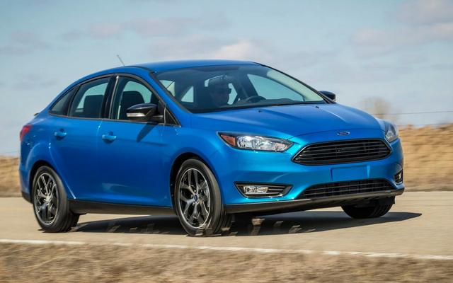 フォードは密かにディーラーに1週間の欠陥のあるトランスミッションを修理するように指示しました:レポート