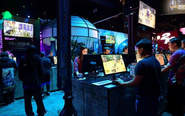 Tegoroczne targi E3 będą całkowicie online, ale przynajmniej będą bezpłatne dla wszystkich