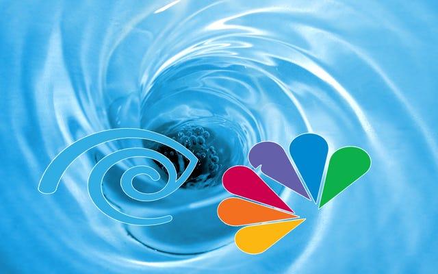 Comcast-TimeWarnerケーブルの合併は起こらないかもしれない