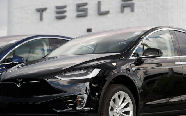 Komentarz dnia: Tesla kontra edycja światowa