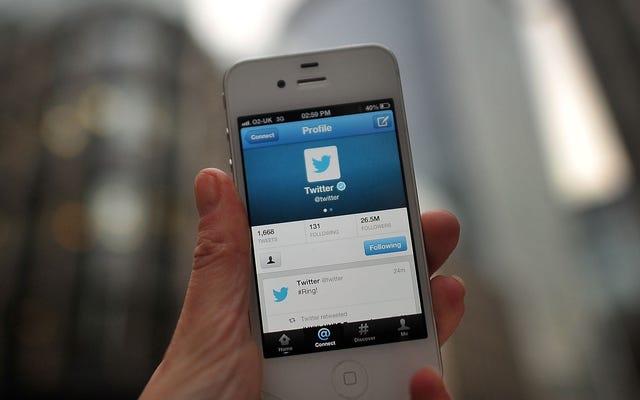 Этот инструмент временно отключает аккаунты Twitter всех, кто использует слова, от которых вы устали