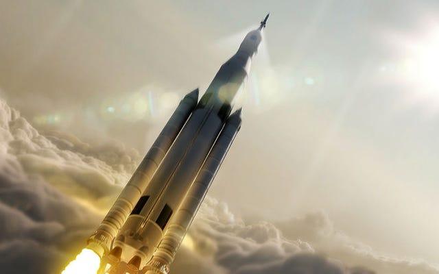 レースが始まります:ボーイングは火星に最初の有人ロケットを置くことでムスクを打ち負かすことを誓います