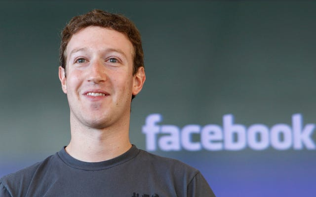 मैं विश्वास नहीं कर सकता कि फेसबुक का न्यूज फीड अपडेट कितना गूंगा है