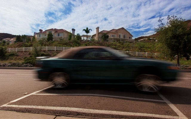 女性は、セックスと引き換えに近所のスピードバンプを提供するフロリダ市長を非難します