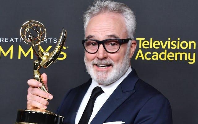 Game Of Thrones a remporté tant d'Emmys des Arts Créatifs