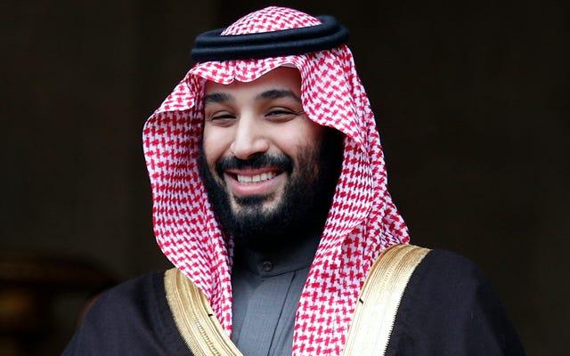 Príncipe saudita amante de Silicon Valley en el centro del escándalo por periodista desaparecido y posiblemente asesinado