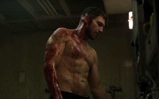 Đoạn giới thiệu mới cho The Punisher đang giết chết các chàng trai và cắt nhỏ trên cây đàn guitar