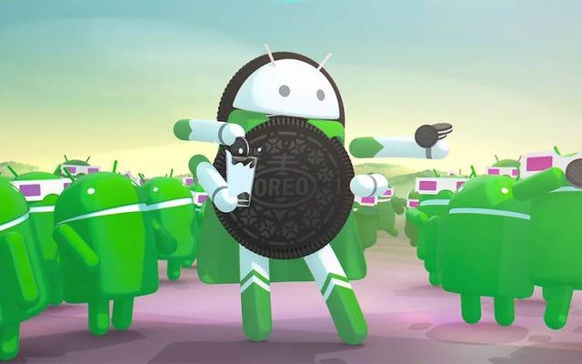 11 вещей, которые вы можете делать на Android Oreo, чего не могли раньше