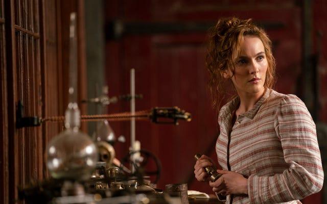 HBOとJossWhedonの新しいSFシリーズであるNeversが、アクション満載のティーザーを手に入れました