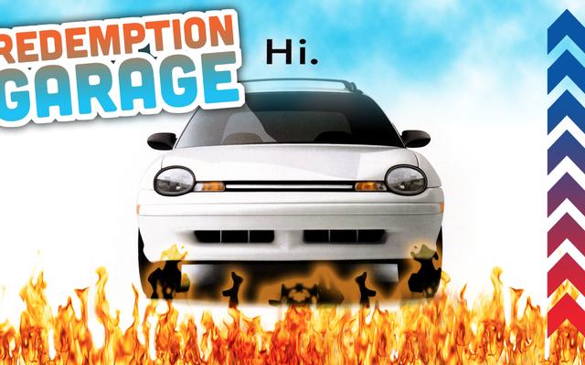 The Dodge Neon: Seharusnya Ada Lebih Banyak Mobil Seperti Ini Hari Ini