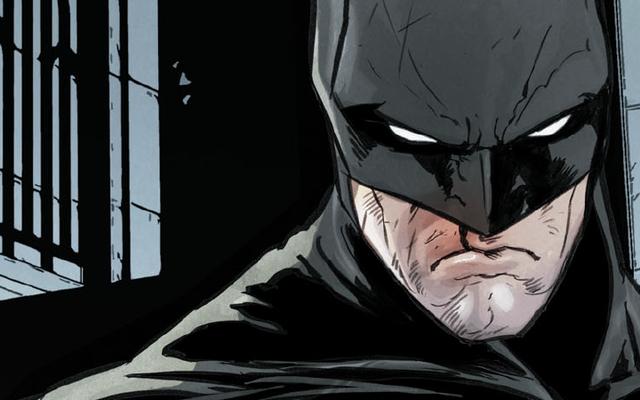 ब्रूस वेन के सबसे महान रिग्रेट में बैटमैन के नवीनतम अंक का खुलासा हुआ