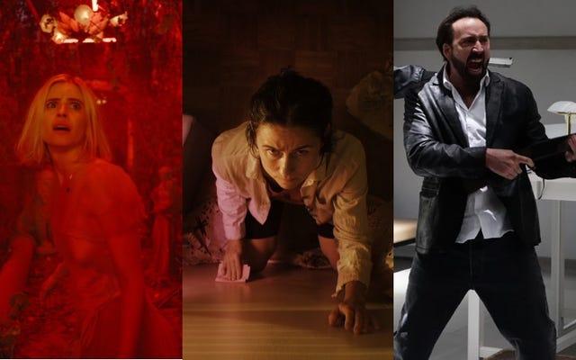 2021年のジャンルのスリーパーヒットになる可能性のある12の魅力的なサンダンス映画