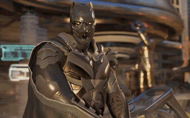 Injustice 2 Her Zaman Hayalini Kurduğunuz Boba Fett Batman'i Yaratmanıza İzin Verir